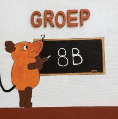 groep 8a